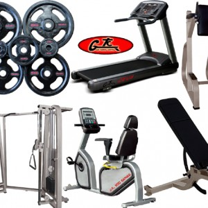 Commercial Gym Starter Pack Gymwarehouse