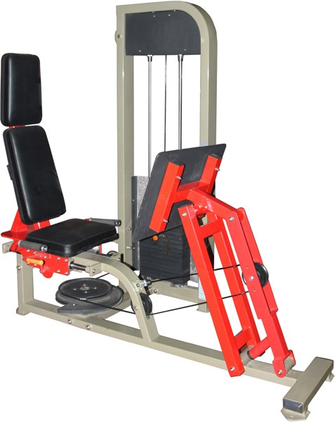leg calf machine