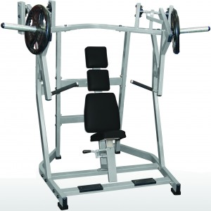 Iso Lat Chest Press