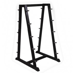 Lightweight Barbell RAck
