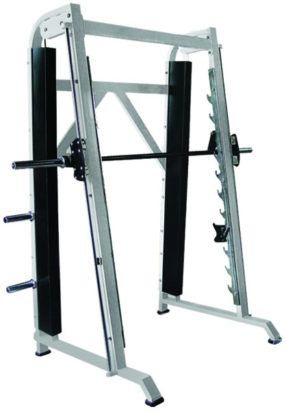 Smith machine £ gymwarehouse