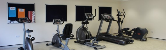 Priors Court School Gym Fitted By Gymwarehouse